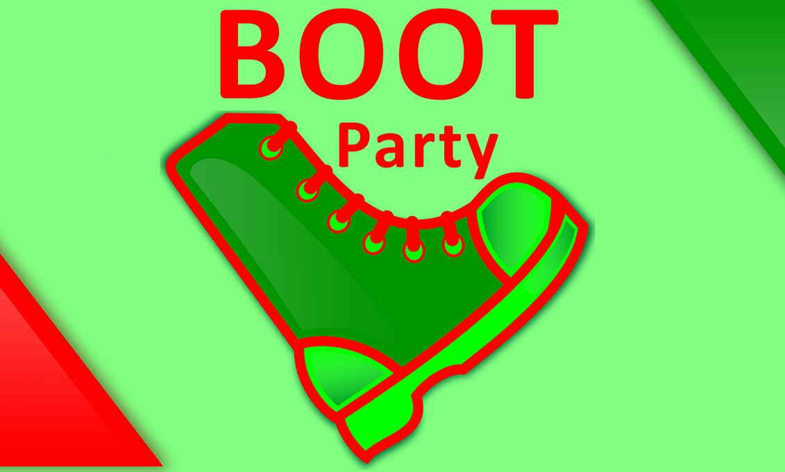 BOOT Nigeria